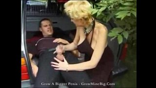 mature whore getting fucked hard