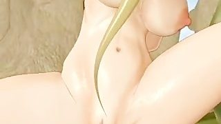 3d Hentai Yuko Female Adventure Warrior